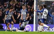 Điểm nhấn Brighton 1-1 Chelsea: Ánh hào quang châu Á; Nước Anh lại thêm một 'Robin Hood'
