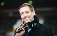Được CĐV Liverpool 'dùng chiêu' hạ gục Kane, Crouch nói gì?