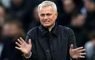 Mourinho: 'Rất bực bội, đó là vấn đề khiến Tottenham thua Man Utd'