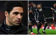 Man Utd dùng hình ảnh gây sốt của Lingard ở Việt Nam để 'dọa' Arsenal