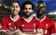 Real hành động, 'bộ ba nguyên tử' của Liverpool chờ ngày tan rã