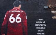 Trent Alexander-Arnold: Phát kiến vĩ đại nhất lịch sử tại Liverpool?