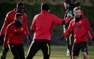 XONG! Man Utd đón 'tân binh' cực chất tới Carrington