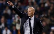 150 triệu euro, giấc mơ của Zidane liệu có thành hiện thực?