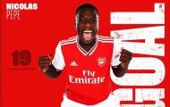 Bạn đã hiểu giá trị của 72 triệu bảng gửi tới Arsenal?