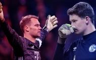 Bayern vạch sẵn hướng đi cho Nubel, Neuer bất ngờ gạt phăng
