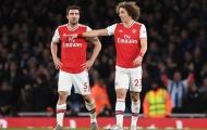 CHOÁNG! Arsenal lột xác, 'Beckenbauer 2.0' bất ngờ đá đểu Emery