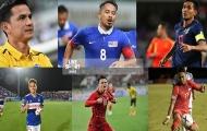 Đội hình thập kỷ ĐNA: Có 3 cái tên ĐT Việt Nam, bất ngờ vị trí thủ môn