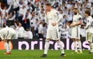 Không phải Barca, đây là thách thức lớn nhất của Real năm 2020!