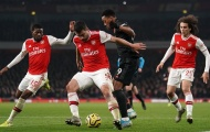 Man Utd không thực sự tệ, chỉ là Arsenal quá 'máu chiến' mà thôi!