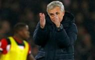 Thua đau, Mourinho ngán ngẩm vạch trần khuyết điểm 'bom tấn' Tottenham