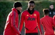 Sắp tái xuất, 'báu vật' Man Utd hé lộ vai trò mới cực chất