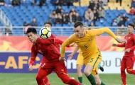 U23 Việt Nam cần bao nhiêu điểm để giành vé vào tứ kết?