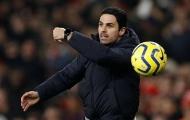 Arsenal nhấn chìm Man Utd, Arteta 'bùng nổ' tiến lại nói với Ozil 1 câu