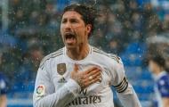 10 thách thức lớn chờ Sergio Ramos chinh phục năm 2020