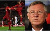 'Chuquachulai' như Man Utd 2010/11, Liverpool đã mơ về ngôi vương Premier League