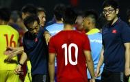 Chủ nhân chiếc áo số 10 của U23 Việt Nam tại VCK châu Á là ai?