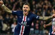 Đã rõ lý do 'kẻ nổi loạn thành Milan' từ chối Juventus để chọn PSG