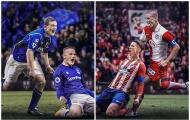 Ibrahimovic, 'Judas thành London' và 8 màn tái xuất CLB cũ giàu cảm xúc