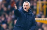 Mourinho chỉ mặt đặt tên, Spurs giật 'khao khát' 61 triệu của Arsenal