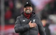 'Tôi đã có cơ hội trở thành thuyền trưởng Liverpool'