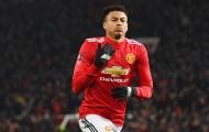 Fan Man Utd: '25 triệu bảng ư, mua ngay, khuyến mãi thêm Lingard'