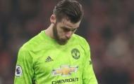 Phục sinh De Gea, Man Utd gạt TTCN, dồn mọi canh bạc vào 'kẻ chờ thời'