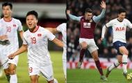 Quang Hải nhận tin cực vui trước thềm giải U23 châu Á 2020