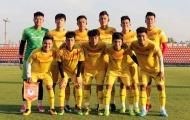 Thử nghiệm 2 vị trí, thầy Park đã tìm ra người thay Văn Hậu ở U23 Việt Nam?