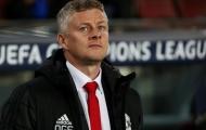 Tiếp bước Smalling, Man Utd sắp 'tiễn' một trung vệ khác đến Serie A