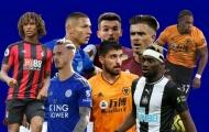 Tổng hợp tất cả gương mặt triển vọng nhất Premier League: Big Six 'tha hồ chọn'!