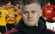 XONG! Đội hình M.U đấu Wolves: Hung tin Pogba, 2 cái tên đá chính