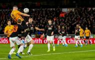 4 điểm nhấn Wolves 0-0 Man United: 'Kẻ đóng thế' De Gea; Ole hết quân bài