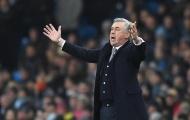 'Bố già' ra tay, Everton chi 40 triệu giật 'khao khát' của Man Utd