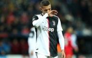 'Đá tảng' Thổ Nhĩ Kỳ bị Dortmund ve vãn, Juventus liền có động thái đáp trả