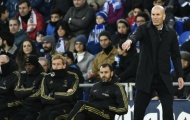 Đại thắng Getafe, Zidane nói điều thật lòng về Modric khiến CĐV Real phát sốt