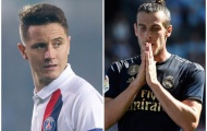 Đội hình 'U30' đủ sức xưng bá trời Âu: 'Niềm tiếc' của Man Utd; 'Hàng thải' Real