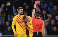 NHM Espanyol: 'Cái tên đó của Barca là một thằng đồng tính!'