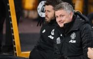 Solskjaer: 'Man Utd đá lại vẫn hơn bị loại'