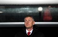 Tàn nhẫn không đúng chỗ, Solskjaer đưa Man United vào ngõ cụt