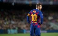 Chi 100 triệu, Real quyết giật 'siêu máy chạy' thay Messi với Barcelona