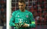 Đã rõ điều kiện Neuer đề xuất cho Bayern để gia hạn hợp đồng