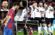 Hiệu ứng Rooney tiếp diễn, CLB Premier League bị bắn hạ ngày VAR xác lập lịch sử