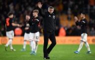 Hòa Wolves, Man Utd chỉ mới khởi đầu lịch thi đấu ác mộng