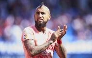 """Inter Milan mời gọi, Barca đã ra quyết định cho tương lai của """"quái thú"""" Chile"""