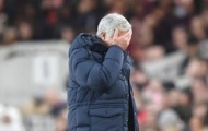 Mourinho: '2 cậu ta không phải những cầu thủ tuyến giữa'