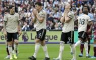 Nguy cơ mất 'Mad dog' lẫn Maguire, Man Utd lấy gì đấu Man City?