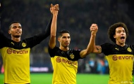 Quá thèm thuồng, Dortmund quyết cuỗm luôn 'báu vật' 40 triệu của Real