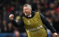 Ra giá 20 triệu, Man Utd đếm ngày đón 'quái thú' Solskjaer khao khát