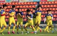 Thấy gì từ danh sách chính thức U23 Việt Nam dự VCK châu Á 2020?